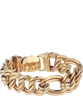 Roberto Coin - 18K Flat Curb Link Bracelet