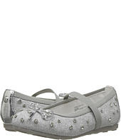 Stuart Weitzman Kids - Fannie Sparkle (Toddler)