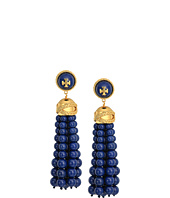 Tory Burch - Beaded Tassel Earrings