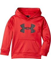 Under Armour Kids - Digital City Pullover Hoodie (Little Kids/Big Kids)