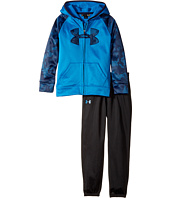 Under Armour Kids - Utility Hoodie Track Set (Little Kids/Big Kids)