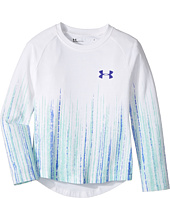 Under Armour Kids - Flash Stripe Raglan (Little Kids)