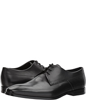 BOSS Hugo Boss - Square Leather Lace-Up Derby by HUGO