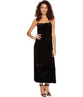 kensie - Crushed Velvet Maxi Dress KSNU7059