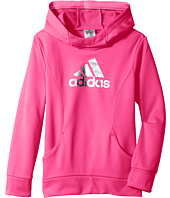 adidas Kids - Performance Hooded Sweatshirt (Big Kids)