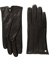 LAUREN Ralph Lauren - Modern Hand Crafted Points Touch Glove