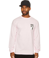 HUF - The Type Long Sleeve Tee