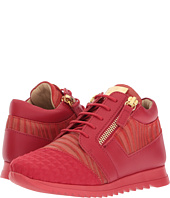 Giuseppe Zanotti Kids - Stud Sneaker (Toddler/Little Kid)