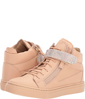 Giuseppe Zanotti Kids - Dolly High-Top Sneaker (Toddler/Little Kid)