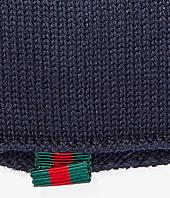 Gucci Kids - Hat 4594314K638 (Little Kids/Big Kids)