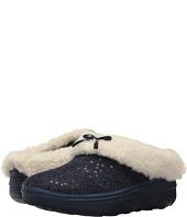 FitFlop - Loaff Snug Sequin Slipper