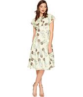 Unique Vintage - Dixon Day Dress