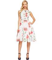Unique Vintage - Chiffon Olson Dress