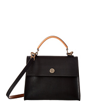 Tory Burch - Parker Color Block Small Satchel