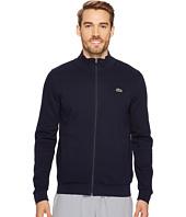 Lacoste - Sport Full Zip Fleece Sweatshirt