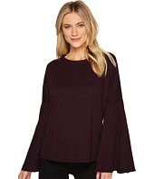 HEATHER - Stella Bell Sleeve Pullover