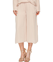 HEATHER - Cynthia Silk Culotte