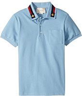 Gucci Kids - Polo 455206X5J10 (Little Kids/Big Kids)