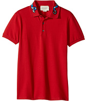 Gucci Kids - T-Shirt & Polo 431312X5B89 (Little Kids/Big Kids)