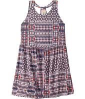 Roxy Kids - Lion Hearted Girl Dress (Big Kids)