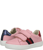Gucci Kids - New Ace V.L. Sneakers (Toddler)
