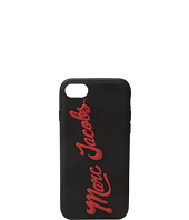 Marc Jacobs - Glossy Marc Embossed iPhone 7 Case