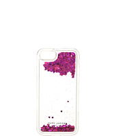 Marc Jacobs - Floating Glitter iPhone 7 Case