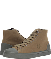 Fred Perry - Hughes Mid Shower Resistant Canvas