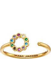 Marc Jacobs - Something Special Rainbow Circle Open Ring