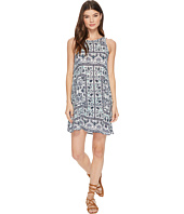 Roxy - Sunburnt Land Woven Dress
