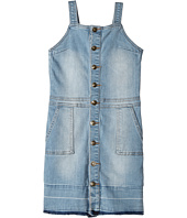Hudson Kids - Kelly Denim Tank Dress (Toddler/Little Kids)