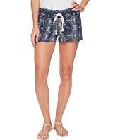 Roxy - Oceanside Printed Non-Denim Shorts