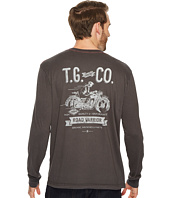 True Grit - Vintage Road Warrior T-Shirt