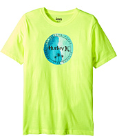 Hurley Kids - Watersphere Tee (Big Kids)