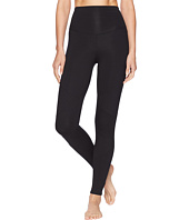 Yummie - Compact Cotton Quilted Moto Leggings