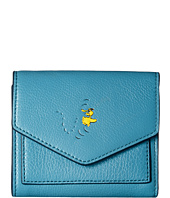 COACH - Box Program Snoopy Small Wallet