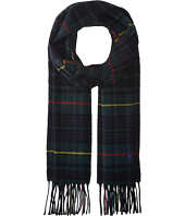 Polo Ralph Lauren - Core Virgin Wool Tartans Scarf