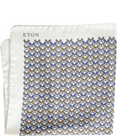 Eton - Micro Bulldog Pocket Square