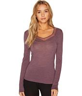 Hanro - Calla Long Sleeve Shirt