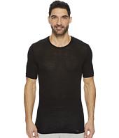 Hanro - Light Merino Short Sleeve Shirt