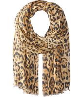 Polo Ralph Lauren - Leopard Scarf