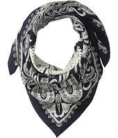 Polo Ralph Lauren - Washed Silk Bandana Scarf