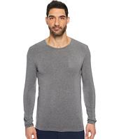 BOSS Hugo Boss - Long Sleeve Round Neck Thermal+ Shirt