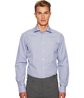 Eton - Contemporary Fit Grid Box Shirt