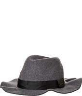 Scotch & Soda - Classic Felt Fedora Hat