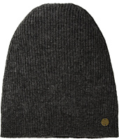 Scotch & Soda - Classic Beanie in Soft Wool Blend Quality and Rib Knit Structure