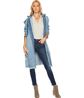 Lucky Brand - Denim Parka Jacket