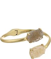 Lucky Brand - Druzy Cuff Bracelet
