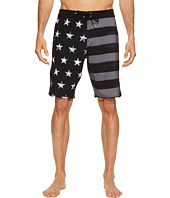 O'Neill - Superfreak Scallop Superfreak Series Boardshorts