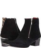 Jeffery-West - Double Zip Boot